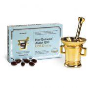 Bio-Quinone Aktivt Q10 Gold 100 mg_90stk