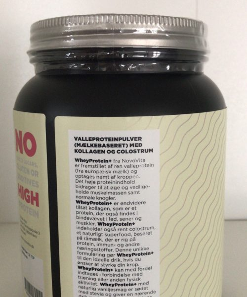 乳清蛋白粉500g2